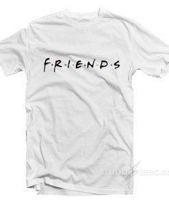 This Friends Cheap T-Shirt