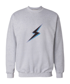 Crewneck Trendstees Logo Sweatshirt
