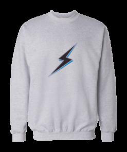 Crewneck Trendstees Logo Sweatshirt