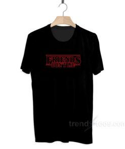 Friends Dont Lie T Shirt 247x296 - HOME 2