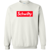 Rick and Morty Get Schwifty Supreme Sweatshirt