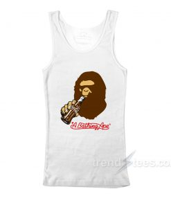 Bathing Ape Coca Cola Tank Top