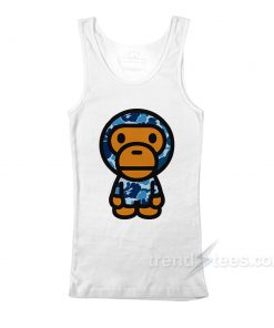 Baby Ape Camo Tank Top
