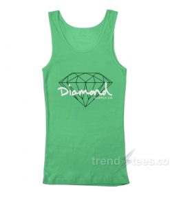 Diamon Supply Co Tank Top