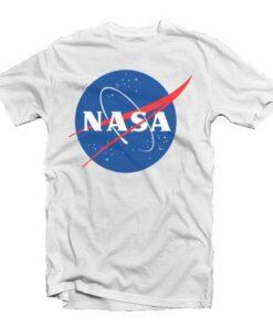 nasa logo 1 247x296 - Nasa Logo T-Shirt