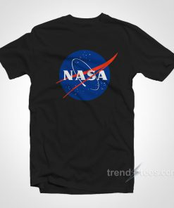 Nasa Logo T-Shirt
