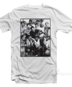 thrasher venice 247x296 - Venice Skate T-Shirt for Women's or Men's