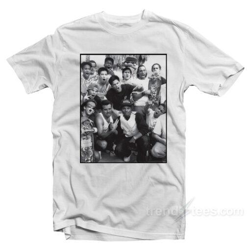 thrasher venice 510x510 - Venice Skate T-Shirt for Women's or Men's