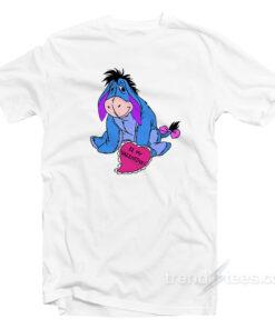 Disney Valentines Day T-Shirt Cheap Custom