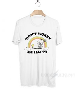 Junk Food Snoopy Dont Worry be happy 247x296 - HOME 2