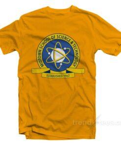 Midtown High School Shirt Cheap Custom