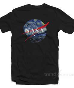 Logo nasa meatball T-Shirt