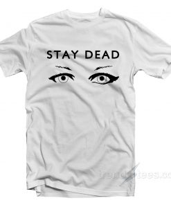 stay dead 247x296 - HOME 2
