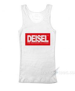 Deisel Diesel Tank Top