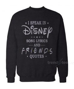 I Speak In Disney Song Lyrics And Friends Quotes 247x296 - HOME 2