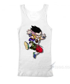Vegeta Bape HypeBeast Tanktop Cheap Trendy Clothes