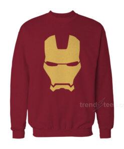 Buy Iron Man Mask Sweatshirt 247x296 - HOME 2