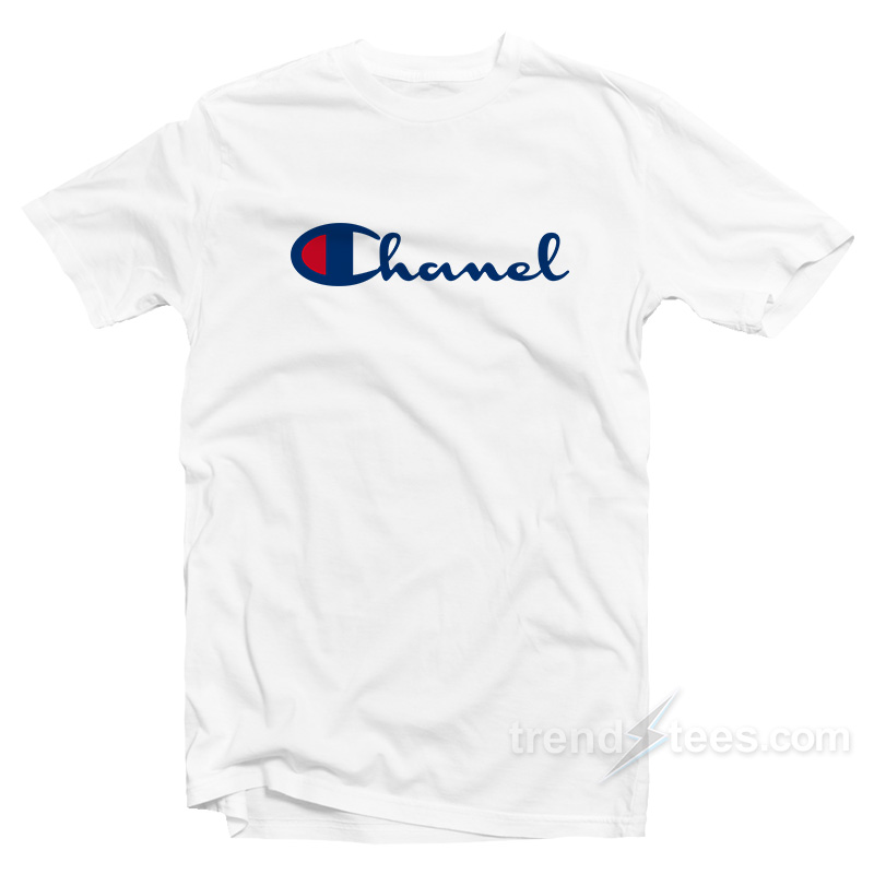 cheap champion t shirts