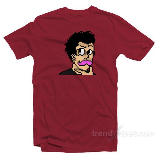 markiplier merch T-Shirt
