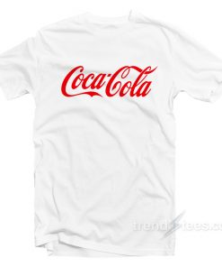 Coca-Cola T-Shirts For Sale
