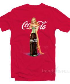 Mel Ramos Coca Cola Vintage T Shirt 247x296 - HOME 2