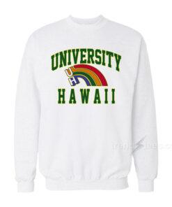 University Of Hawaii Sweatshirt Unisex 247x296 - HOME 2