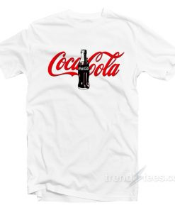 Coca-Cola Tee Shirts Vintage