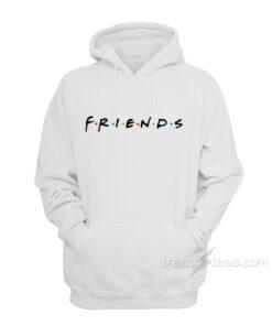 friends logo Hoodie 247x296 - HOME 2