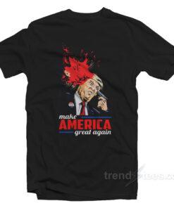 whoopi goldberg make america great t shirt