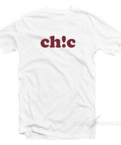 Compania Fantastica Chic T-Shirt