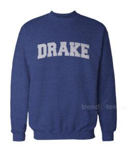 Drake University Sweatshirt