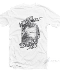 vintage apple logo t shirt 247x296 - HOME 2