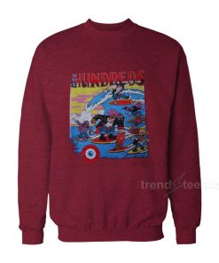 The Hundreds Vintage 80's sweatshirt 247x296 - HOME 2