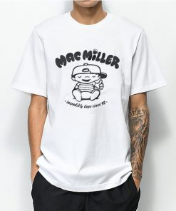 Mac Miller Incredibly Dope T Shirt 247x296 - HOME 2