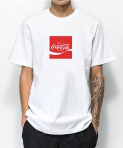Enjoy Your Coca-Cola Vintage T-Shirt