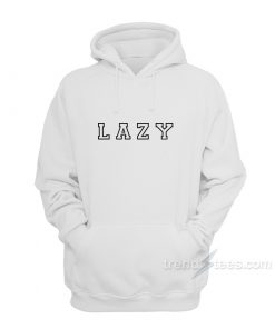 The Lazy Hoodie For Women's or Men's