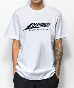 Los Angeles California 1984 T shirt white 247x296 - HOME 2