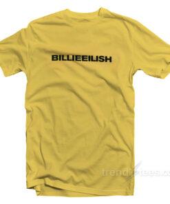 Billie Eilish Unisex 247x296 - HOME 2