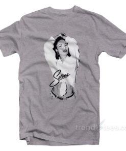 Selena Quintanilla My Love Queen T-Shirt