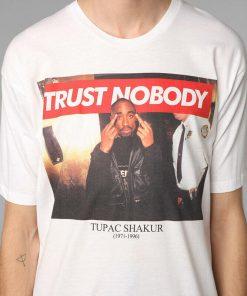 Trust Nobody Tupac Shakur T-Shirt