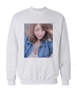 kirara asuka supreme sweatshirt 247x296 - HOME 2