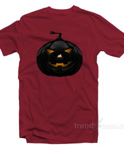 Jack Dark Halloween Shirt For Adults