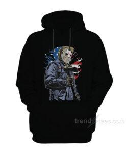 American Killer Hoodies