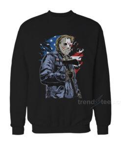 American Killer Sweatshirt