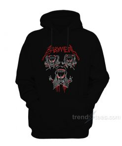 BABYMETAL Black Hoodies