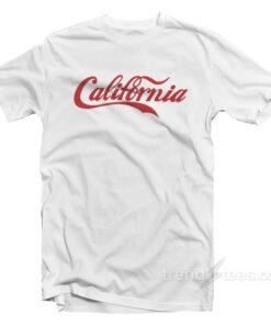 California Cola T-Shirt