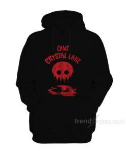 Camp Crystal Lake Hoodie
