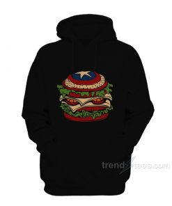 Captain America Burger  247x296 - HOME 2