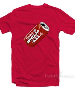 Cardinals Can Of Whoopass T-Shirt