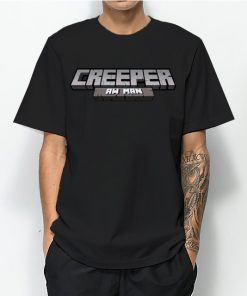 Creeper Aw Man Shirt 247x296 - HOME 2